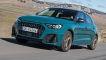 Audi A1 (2018): Test