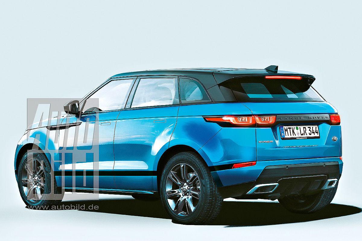 SUV-Coupé-Neuheiten bis 2021: Infos und Bilder