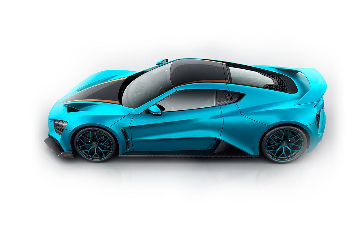 Hypercar-Neuheiten bis 2020