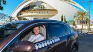 Partneraktion: Bentley Bentayga Tour