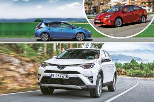 Partneraktion: Toyota Leseraktion