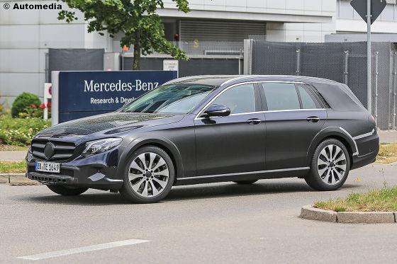 Mercedes zeigt Masterplan für 2017