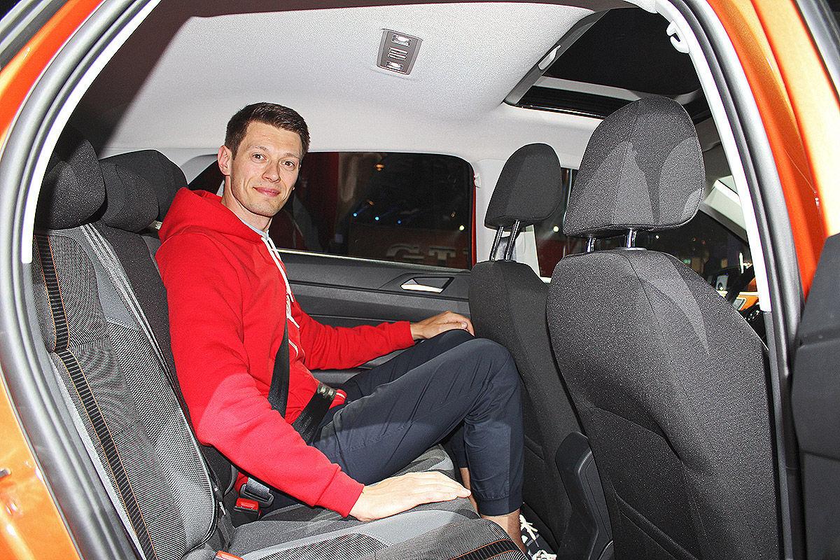 VW Polo 6 (2017): Tests, Infos und BIlder