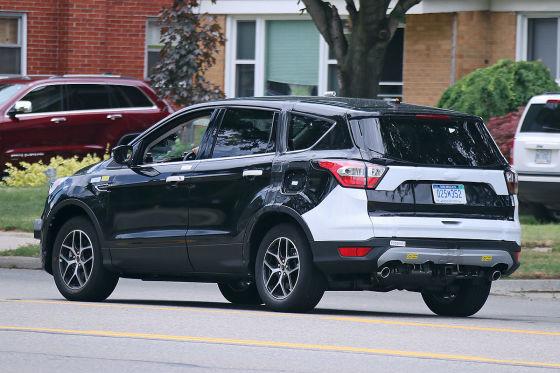Der Focus bekommt ein SUV