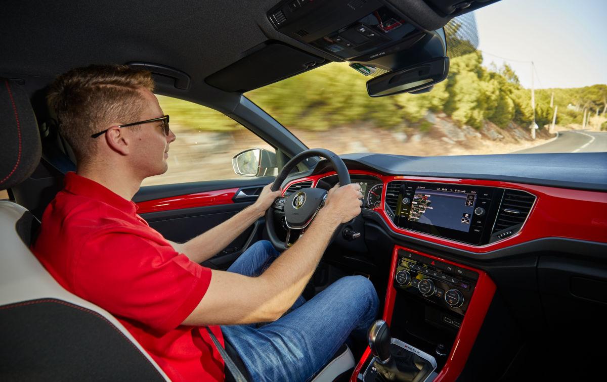 VW T-Roc (2017): Test und Preis