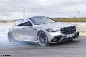 Alle neuen AMG bis 2021 im �berblick!