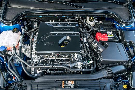 Alles Wissenswerte zum neuen Ford Focus