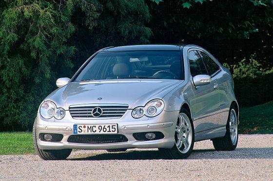 AMG fahren für unter 10.000 Euro