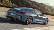 BMW 8er G15 (2019): Motor