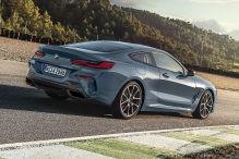 BMW 8er (2020): Vorschau