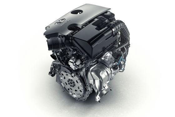 Quantensprung in der Motorenentwicklung?