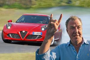 Diese Autos feiert Clarkson