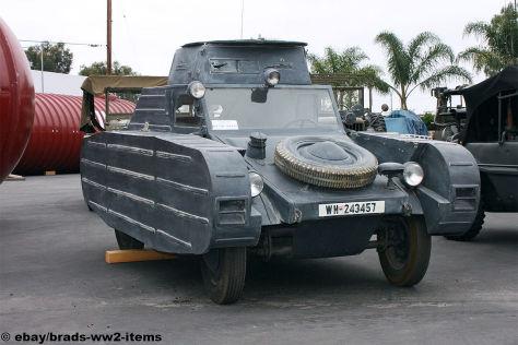 panzer attrappe bei ebay k belwagen spielt panzer. Black Bedroom Furniture Sets. Home Design Ideas