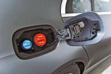 AdBlue:Verbrauchstest