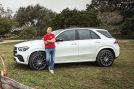 Mercedes GLE 450 !! SPERRFRIST 21. November 201800:01 Uhr !!