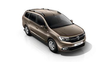 Dacia Logan MCV jetzt entdecken