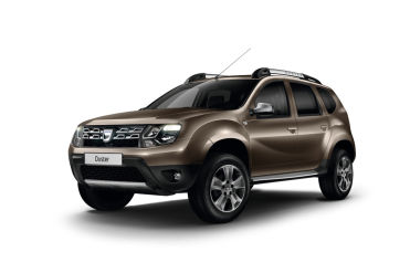 Dacia Duster jetzt entdecken