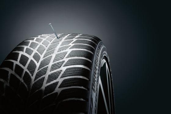 DriveGuard Bridgestone Reifen