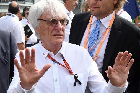 Formel 1: Revolution durch Verkauf