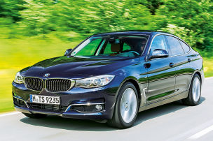 BMW 320d GT im Dauertest