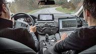 BMW 5er G30 (2016/2017): Fahrbericht