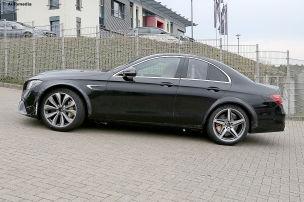 Mercedes SL (2020): Vorschau