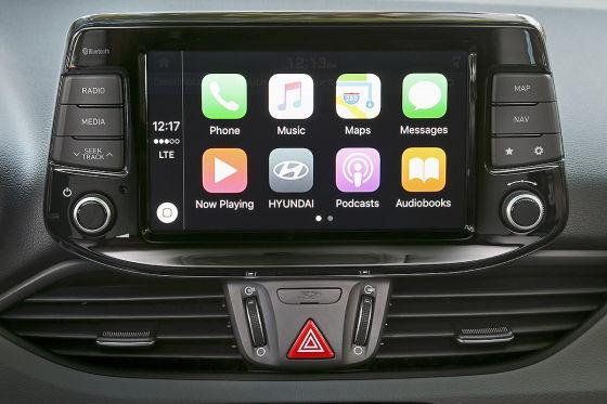 Hyundais Kompakter wird richtig modern