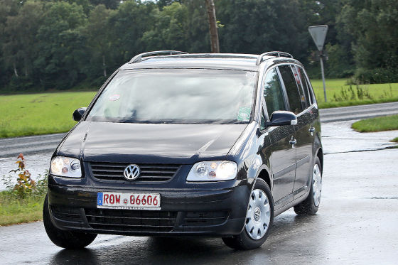 vw touran vw caddy gebrauchtwagen test. Black Bedroom Furniture Sets. Home Design Ideas