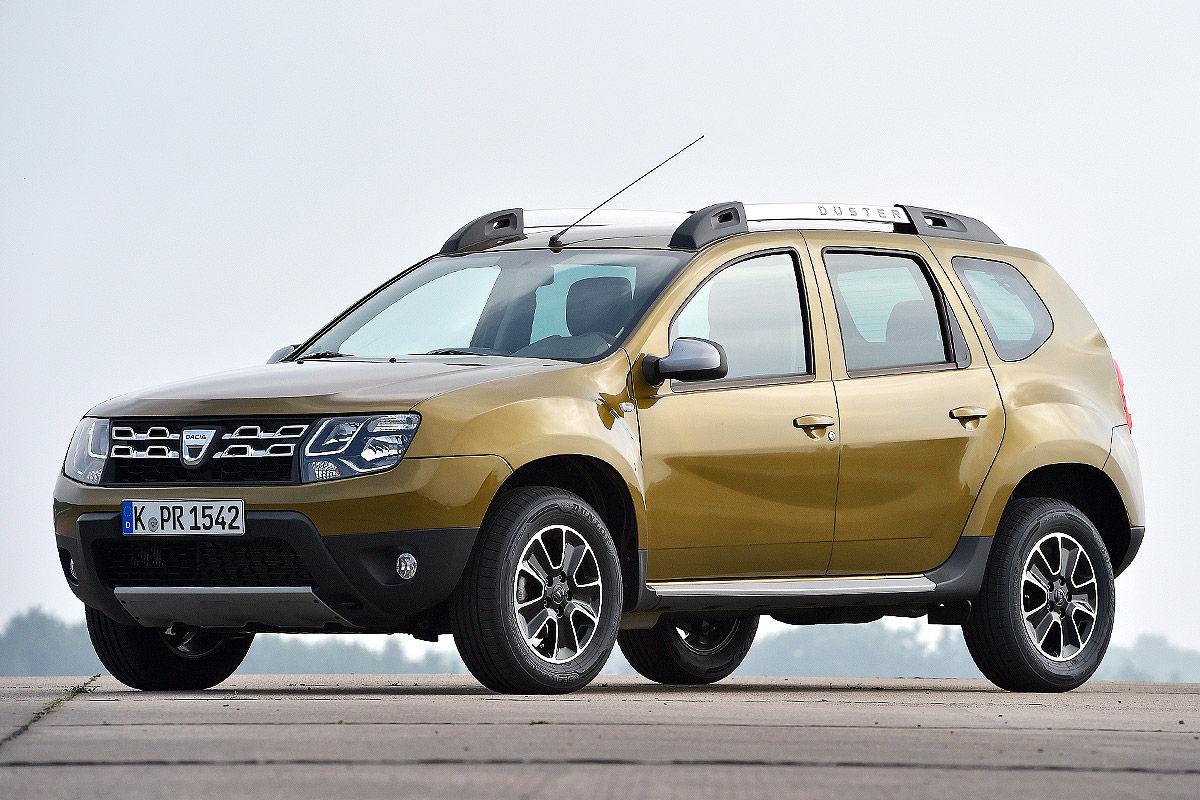 SUV-Kaufberatung: Kompakt-SUV