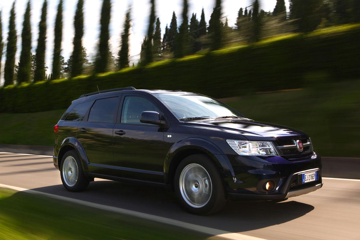 SUV-Kaufberatung: Die Crossover