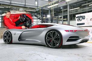 Der Renault der Zukunft