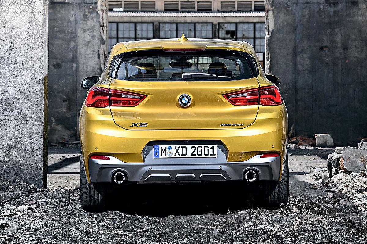 BMW X2 F39 (2018): Vorstellung, Motoren, Marktstart, Preis