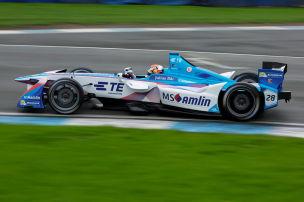 BMW steigt bei Andretti ein!