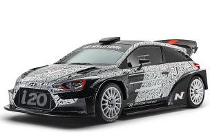 Das ist der neue Rallye-Hyundai