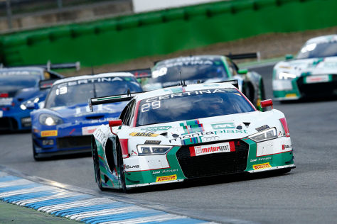 GT Masters Meister 2016