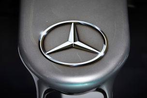 Mercedes sichert sich Startplatz!