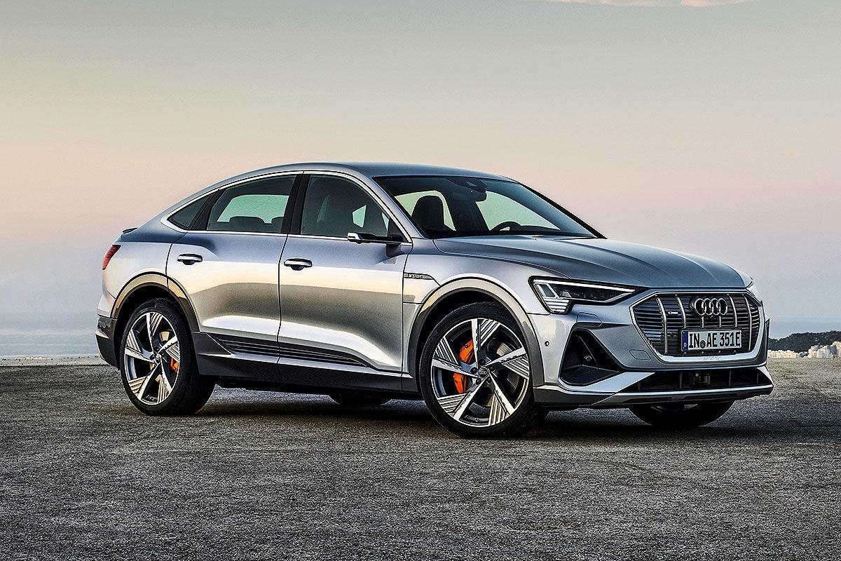 Alle Auto-Neuheiten 2019