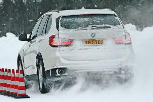 SUV-Reifen: Dramatische Ausreißer
