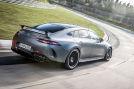 Mercedes-AMG GT 63 4MATIC 4-Türer Coupe Rekord Nordschleife   !! Sperrfrist 11. November 2020 00:01 Uhr !!