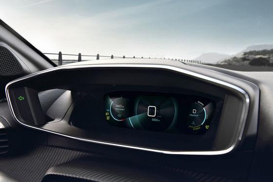 Alle Infos zum neuen Peugeot 208
