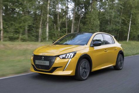 Peugeot-208-II-2019-Test-Motoren-Preis-Elektro-Innenraum-Fahrbericht-So-f-hrt-der-neue-Peugeot-208