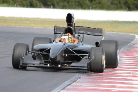 Formel Thunder 5000