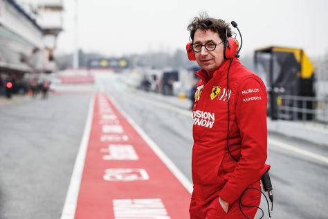 Formel 1 Ferrari  Alle F1-News zur Scuderia Ferrari - Maranello -  autobild.de 384e18ac6063