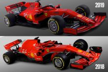 Formel 1: Technik