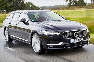Volvo zeigt neues Format