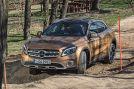 Mercedes GLA 220 4M