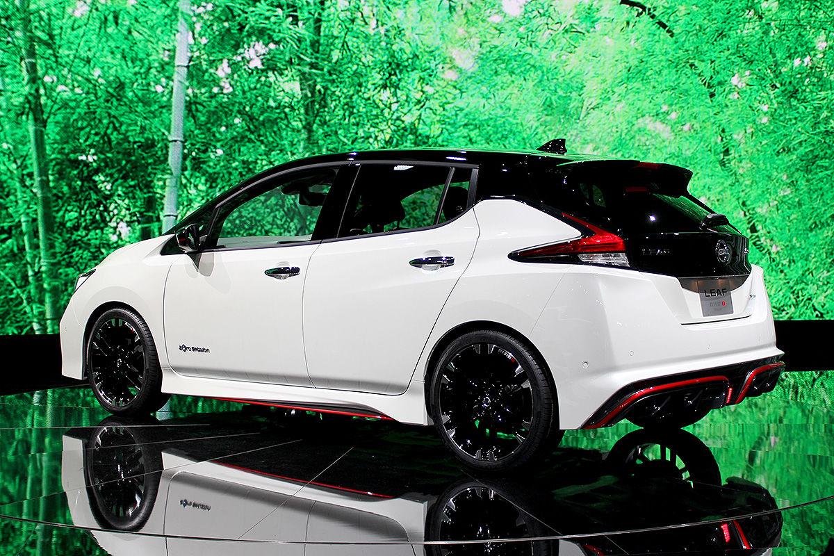 Neue Nissan (2018)