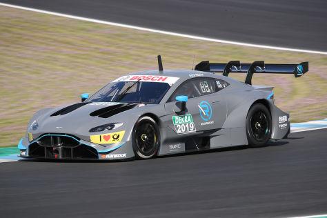 Dtm News Audi Bmw Aston Martin Deutsche Tourenwagen Masters