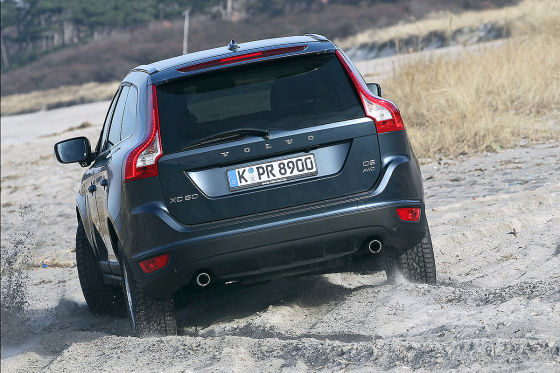 volvo xc60 gebrauchtwagen test. Black Bedroom Furniture Sets. Home Design Ideas