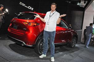 LA Auto Show: Geschmackssachen